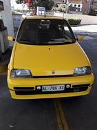 Fiat 500 Sporting
