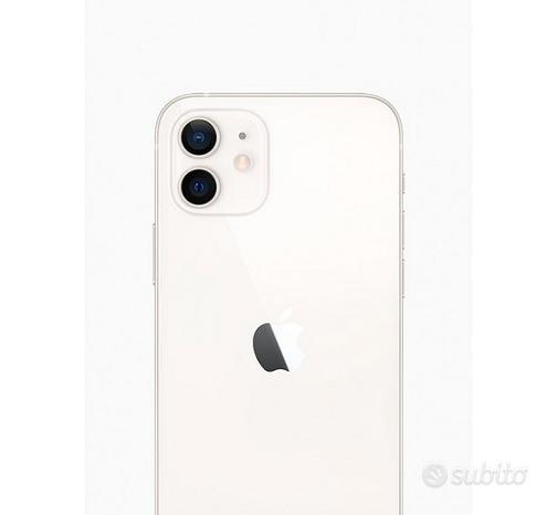 IPhone 12 64gb bianco