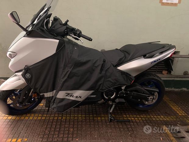 Termoscudo originale per scooter Yamaha TMAX 530