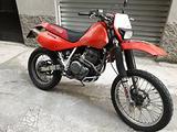 Honda xr 600 r dall'ara - 1993