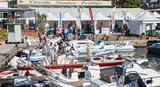 Barca open prendisole lista usato privato
