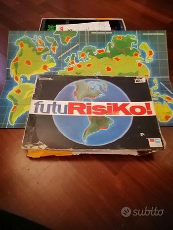 Giochi da tavolo anni 90
