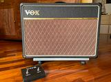 Vox AC15 Made in England 1995