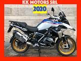 Bmw r 1250 gs hp-3 pack- km 3455- 05/2020