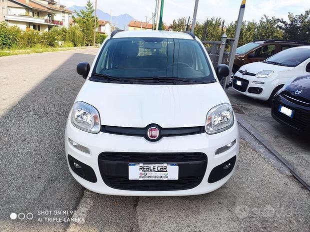 FIAT Panda VAN 1.3 MTJ 75CV AUTOCARRO 2POSTI 15