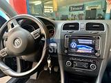 Radio navigatore Bluetooth per Volkswagen