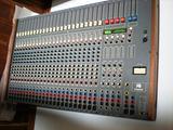 Mixer HILL AUDIO Soundmix 24/4/2 sconto 190