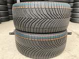 2 Gomme 255/35 R19 - 96Y Michelin 4Stag.85%.2019