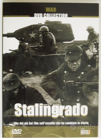 Film sulla seconda guerra mondiale in Russia, Dvd