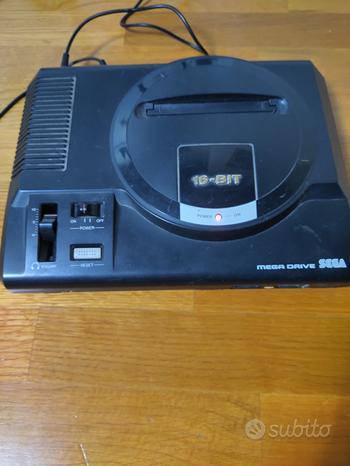 Sega Mega Drive 1