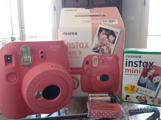 Fotocamera FUJIFILM INSTAX MINI 9