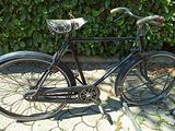 Bicicletta d'epoca Bianchi originale