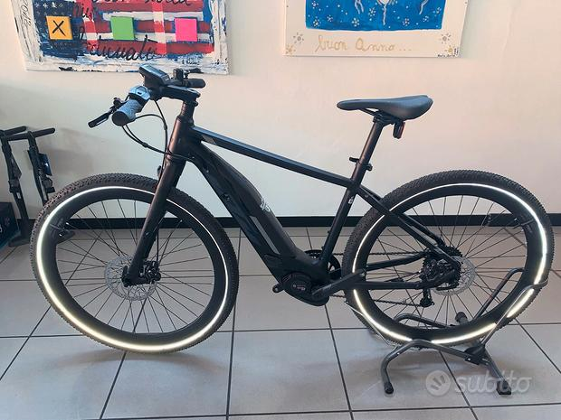E-bike ktm macina sprint (uomo)