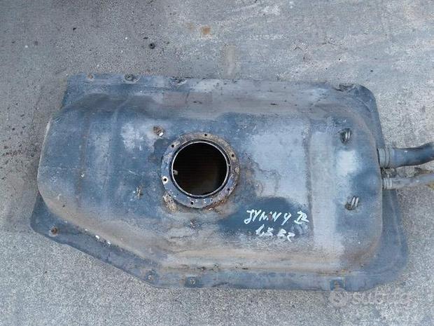 Serbatoio carburante Suzuki Jimny