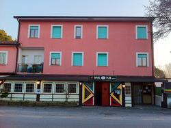S. Canzian - Ristorante con Camere e Appartamento