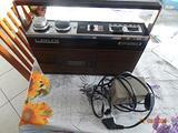 Radio vintage grundig