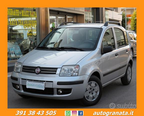Fiat Panda 1.2 Dynamic 69cv