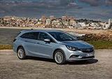 Opel astra sw 2017 ricambi