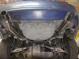 Jaguar x type, scarico akrapovic & kit stereo