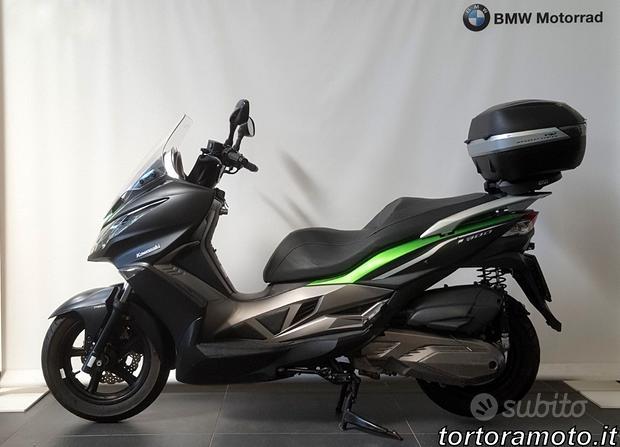 Kawasaki J300 ABS - 2015