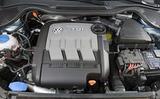 Motore Volkswagen polo anno 2012 1.2 tdi tipo CFW