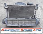 Mercedes-benz w203 s203 kit radiatori