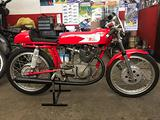 Moto Morini 157 gt