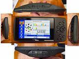 GARMIN 276 CX Navigatore GPS All-Terrian