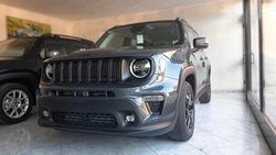 Jeep renegade black line 1.6mjt 130cv