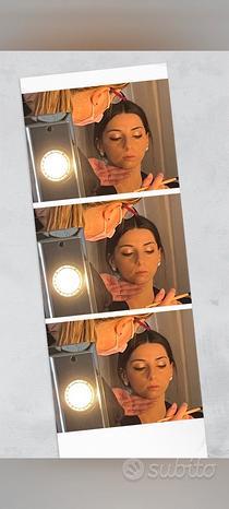 Make-up professionale e personalizzato