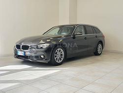 BMW Serie 3 318d touring business advantage auto