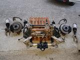 Meccanica Completa Avantreno Range Rover Sport
