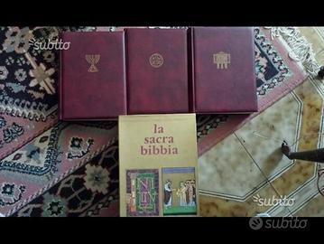 La bibbia 3