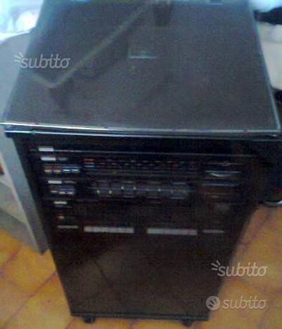 Amstrad Tower TS46