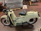 Moto Guzzi Altro modello