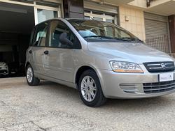 FIAT Multipla 2ª serie - 2004