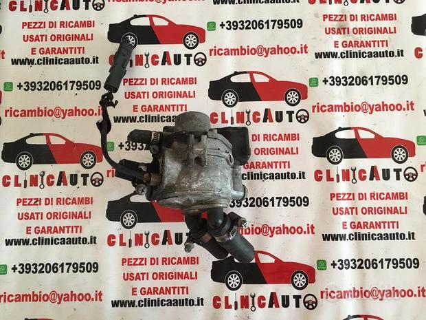 Polmone filtro gas GPL lovato Mercedes W169 266940