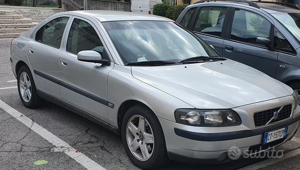 Volvo s60 (2000-2009) - 2004