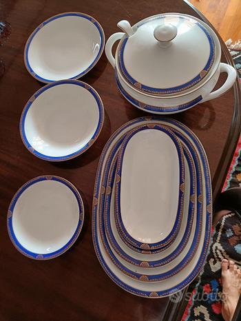 Servizio piatti / caffè Wawel