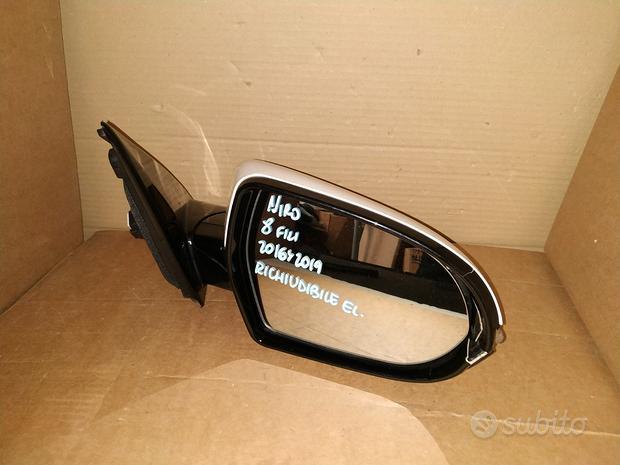 Specchietto retrovisore kia niro dx