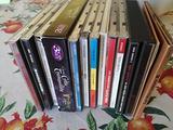 15 CD di Musica Leggera