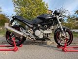 Ducati Monster 620 I.E. DARK (2002)