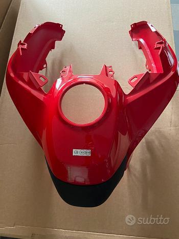 Accessori Ducati Multistrada 950s 2020