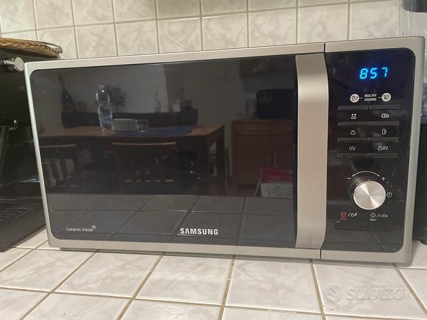 Microonde Samsung
