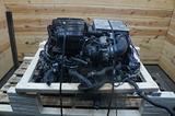 Motore Porsche Macan DDPB