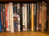 Film DVD originali vari titoli come nuovi