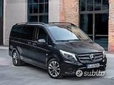 Musate porte Mercedes Vito 2020