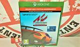 Assetto Corsa Ultimate Edition [Nuovo] Xbox One