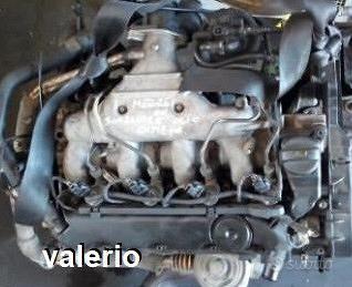 Motore 4HX 2.2 HDI
