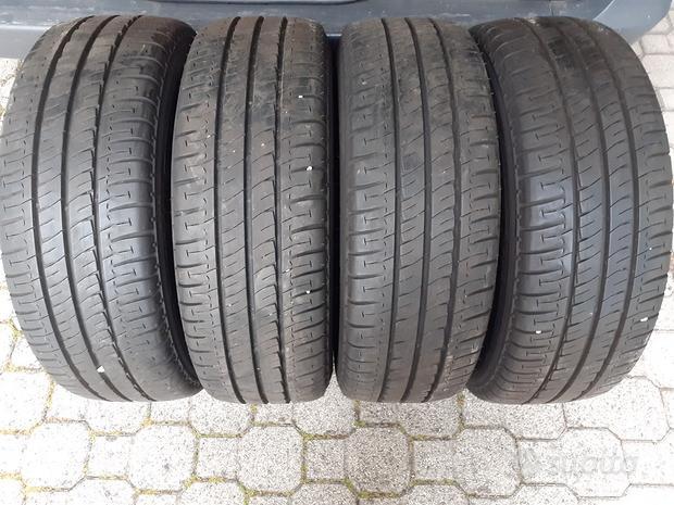 225 65 R16C Michelin Agilis